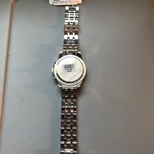 New York and company watch